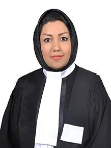 وکیل منا محمدی سام