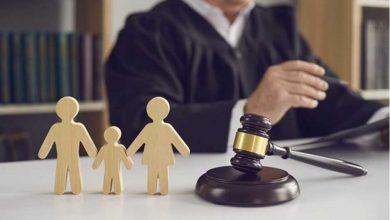 وکیل ترک انفاق در تهران