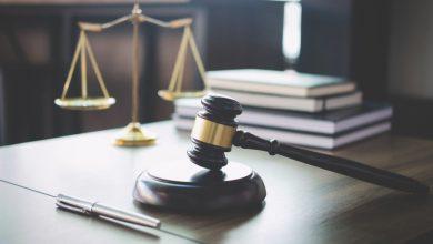 وکیل قاضی بازنشسته دیوان عالی کشور